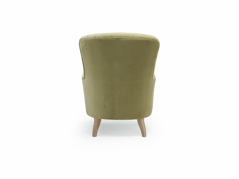 Comfy Gramps armchair