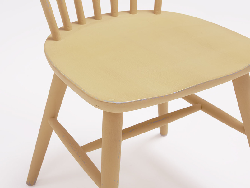 Natterbox wooden dining chair