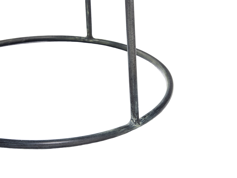 Hot Shot round side table