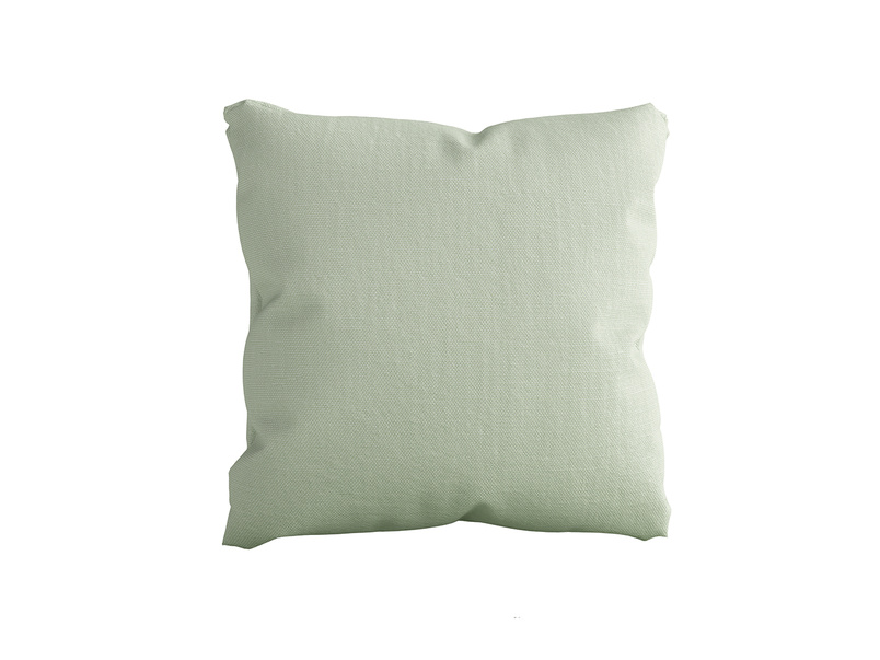 Classic Scatter in Powder green Clever Linen