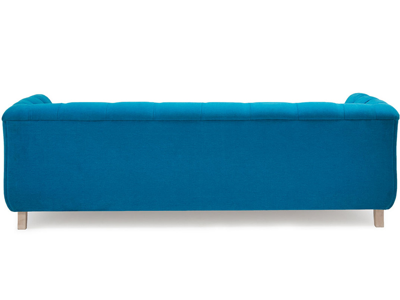 Boho contemporary sofa