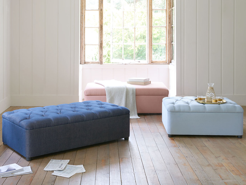 Bed in a Bun hideaway bed range