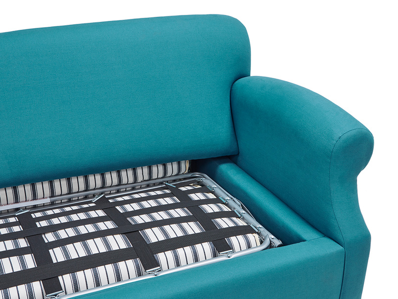 Crumpet contemporary sofa bed