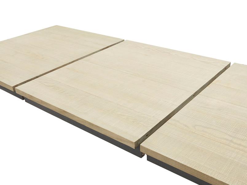 Kernel extendable kitchen table