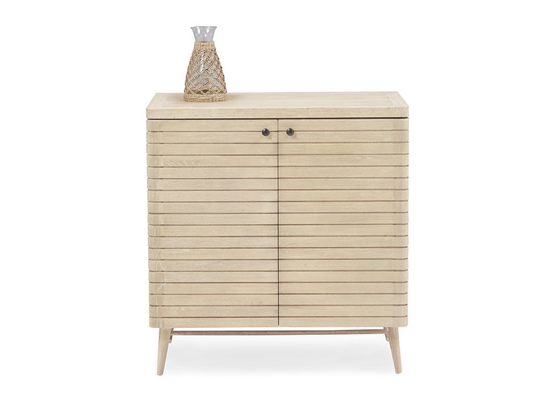 Thirsty Bubba wooden drinks cabinet