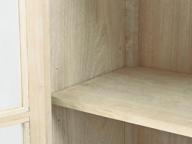 Super Kernel wooden kitchen larder cupboard
