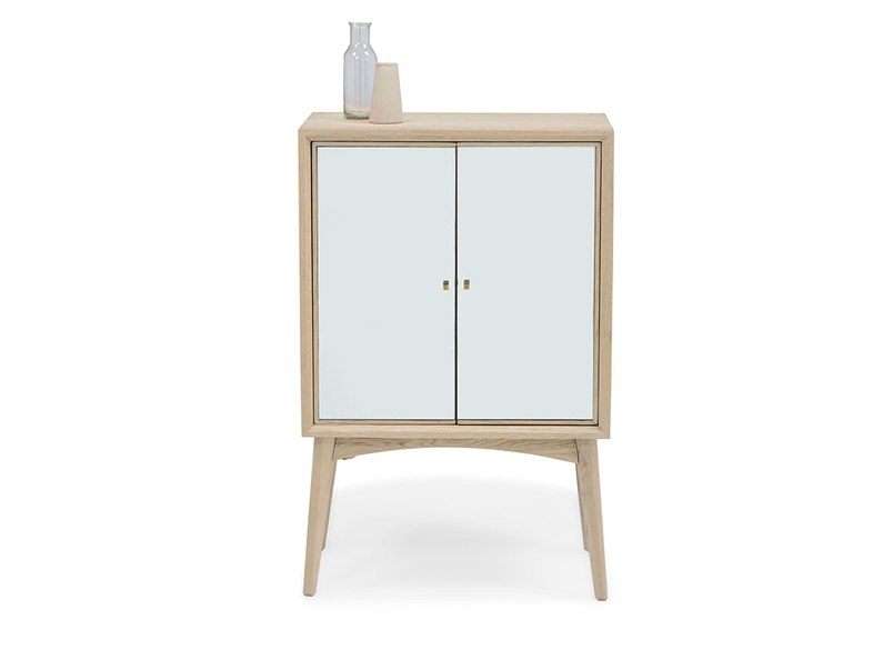 Trixie modern drinks cabinet