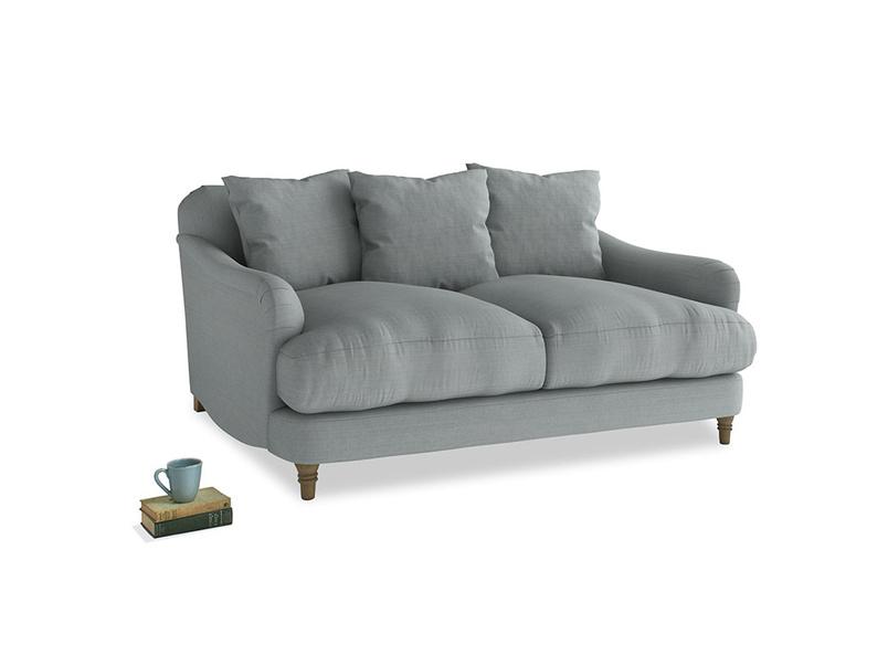 Small Achilles Sofa in Armadillo Clever Softie