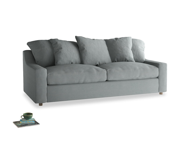 Large Cloud Sofa in Armadillo Clever Softie