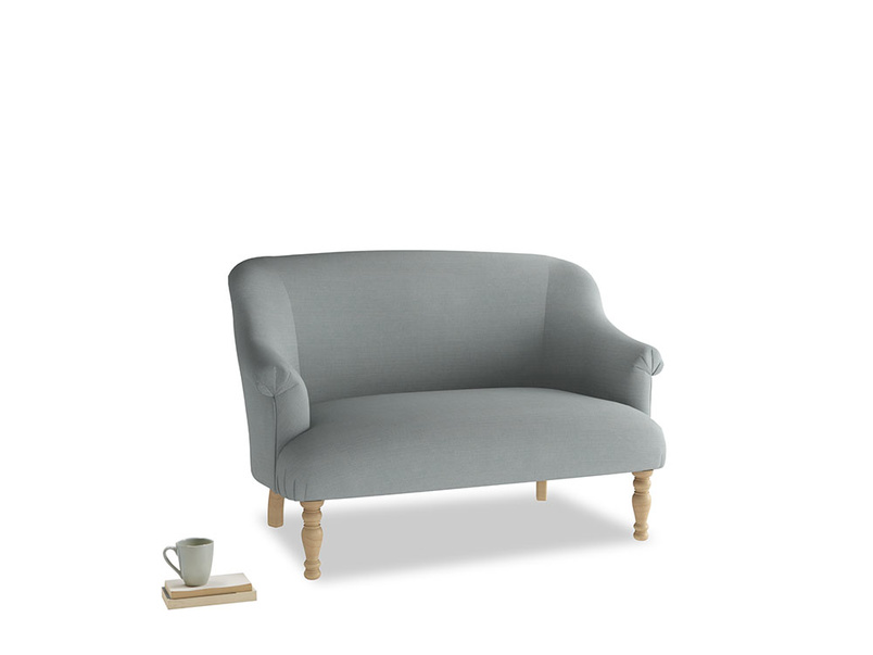 Small Sweetie Sofa in Armadillo Clever Softie
