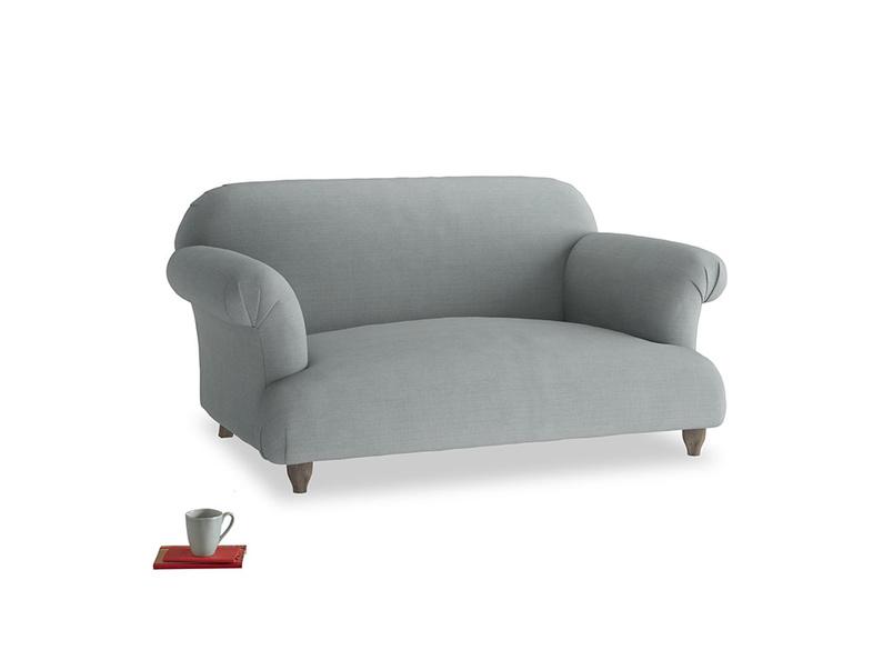 Small Soufflé Sofa in Armadillo Clever Softie