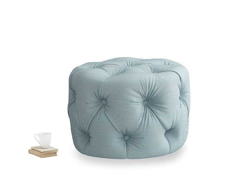 Gumdrop in Powder Blue Clever Softie
