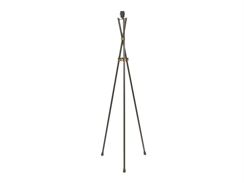 Hat Trick Floor Lamp base