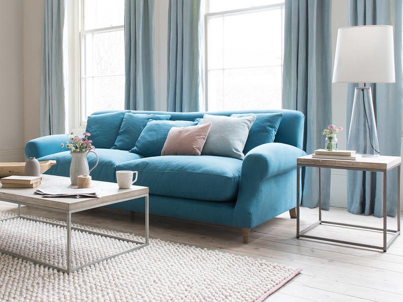 Crumpet scatter back cushion comfy sofa