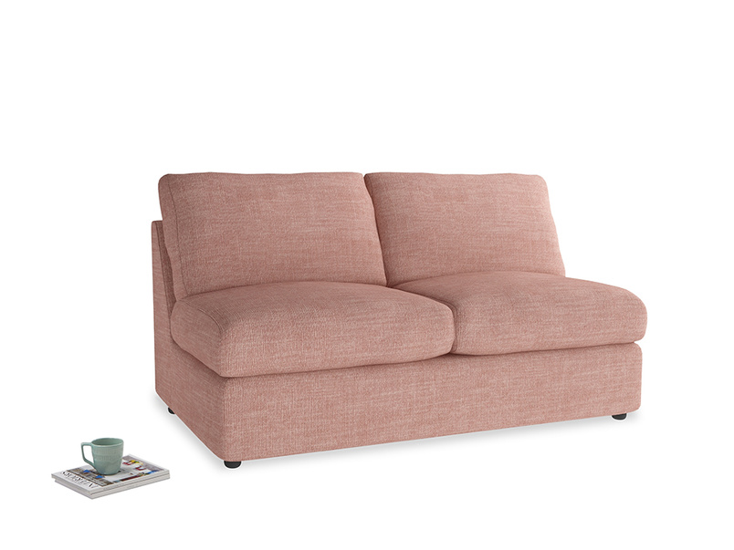 Chatnap Storage Sofa in Blossom Clever Laundered Linen