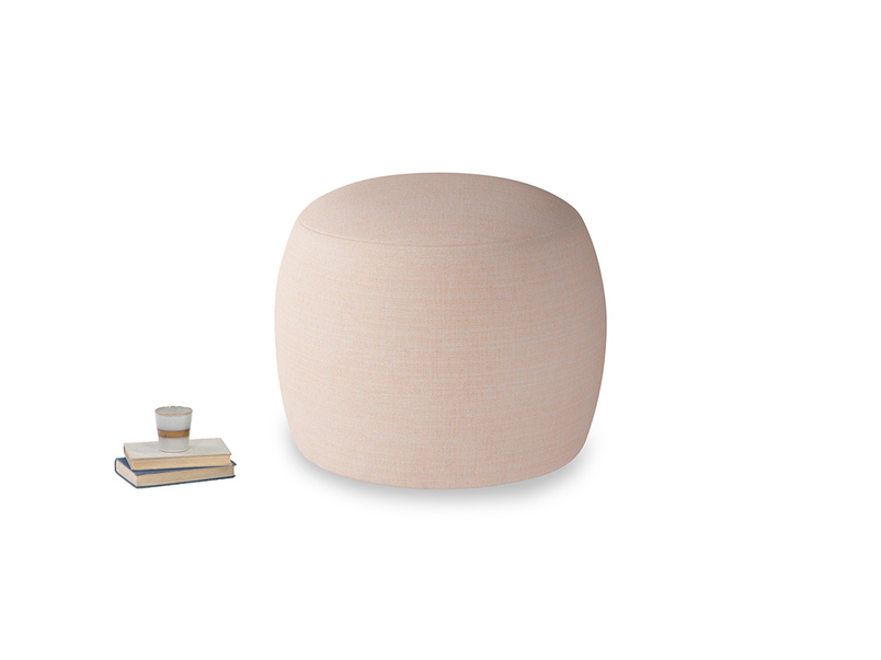 Little Cheese in Pink clay Clever Softie