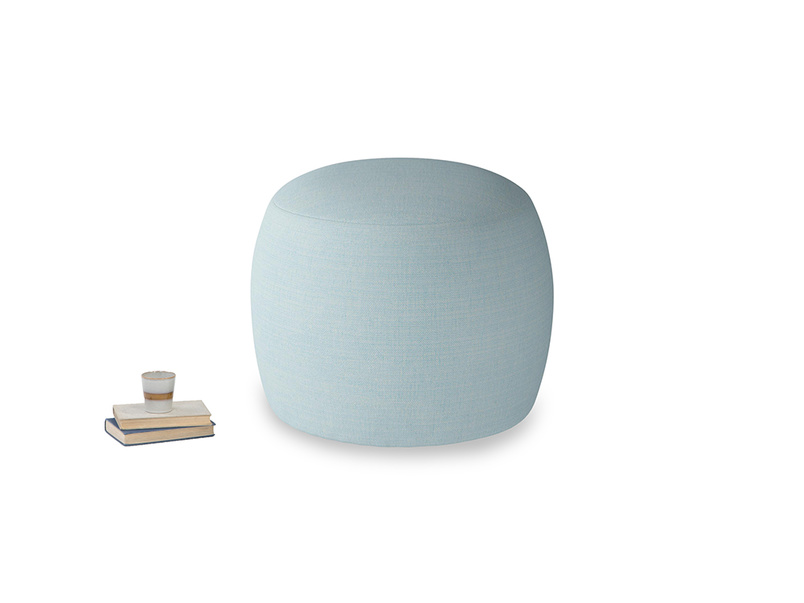 Little Cheese in Powder Blue Clever Softie