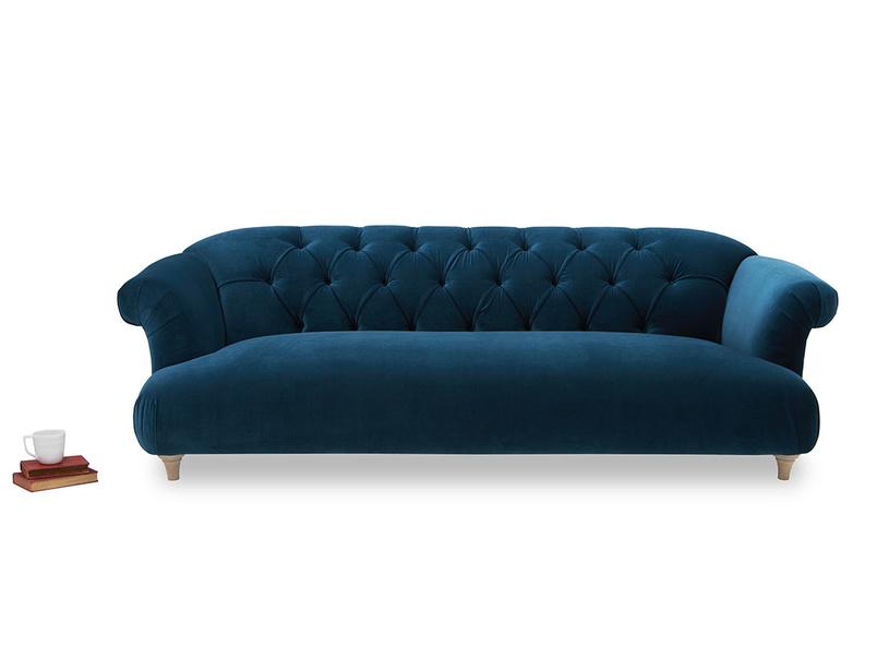 Dixie chesterfield style sofa