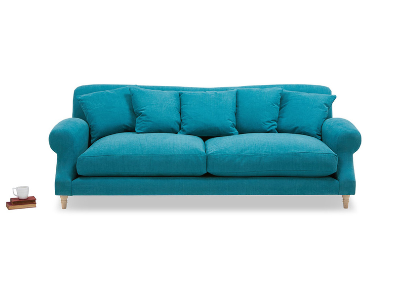 Crumpet scatter back cushion sofa