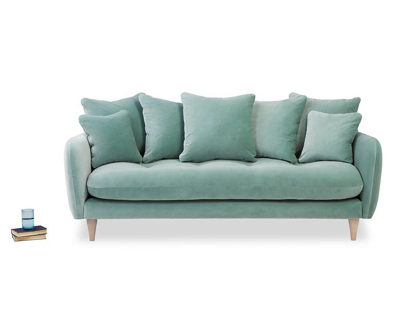 Skinny Minny handmade sofa