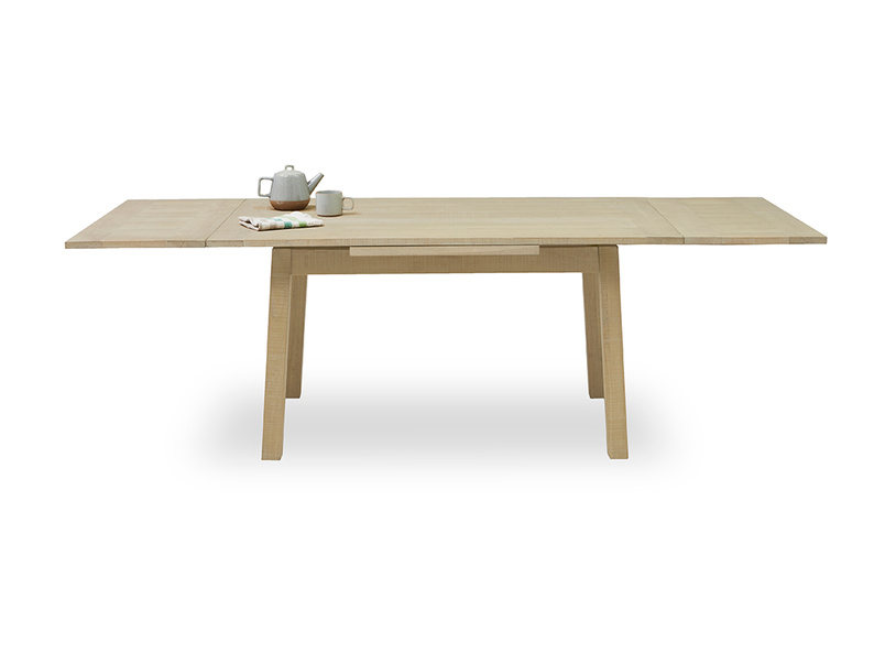 Country Mile wooden kitchen table