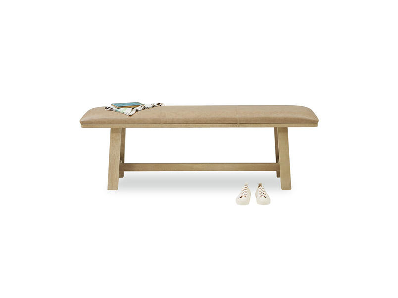 Bumpkin kitchen dining bench