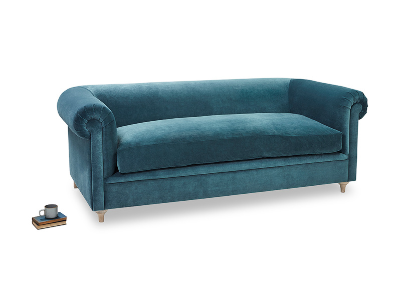 Humblebum french style sofa