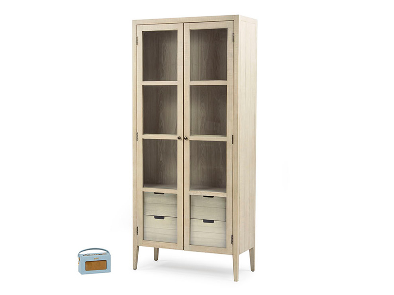 Super Kernel larder cupboard