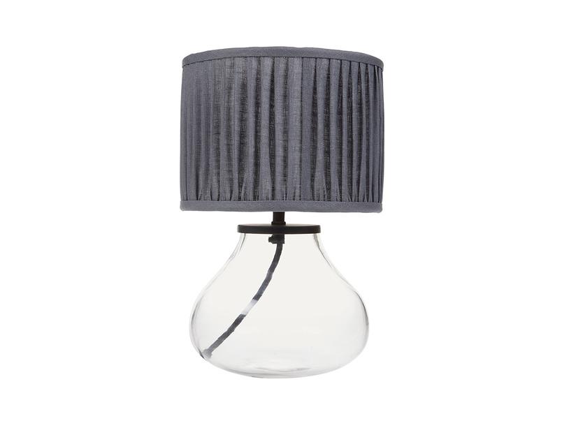 Mini Bessy glass table lamp