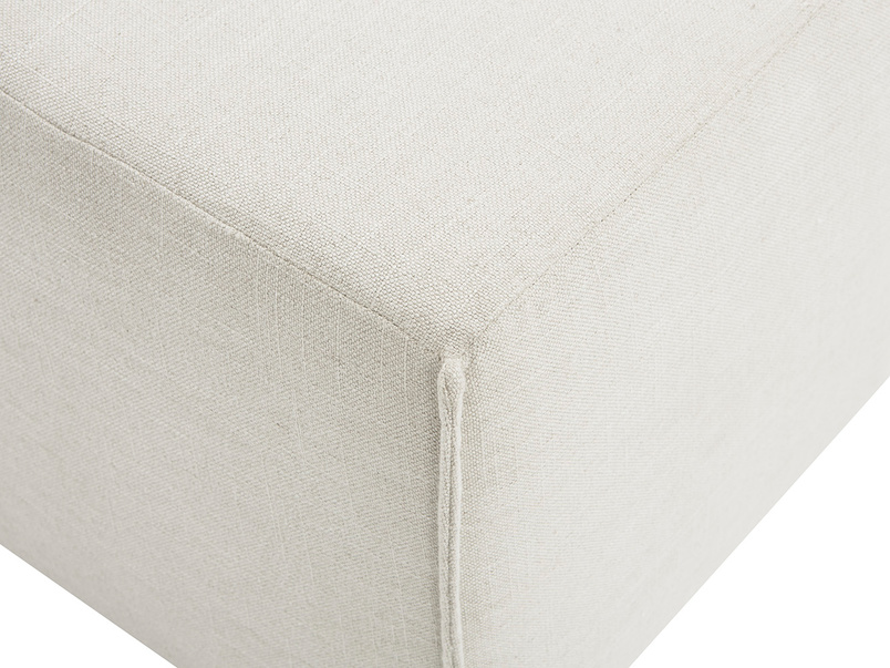 Caboodle Side Table Pouffe Corner