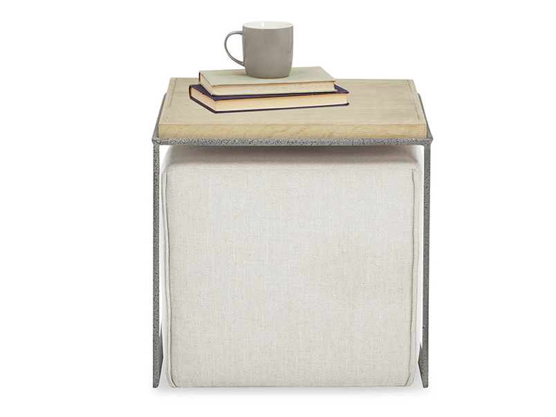 Caboodle Side Table Front
