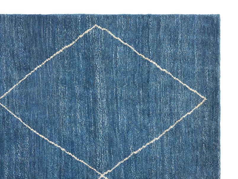 Habib Handmade Woven Rug