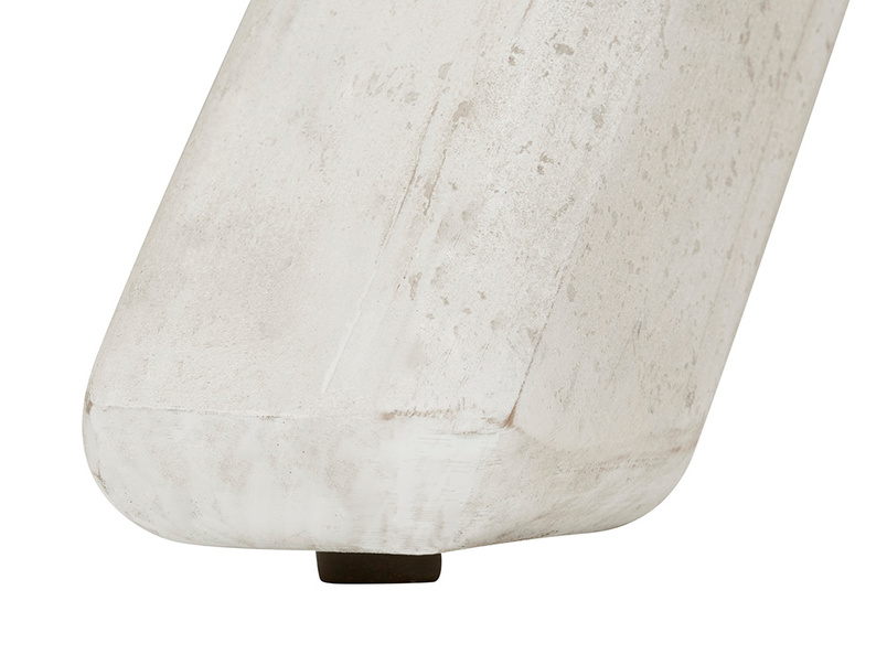 Feast Extendable Handmade Farmhouse Kitchen Table leg pad
