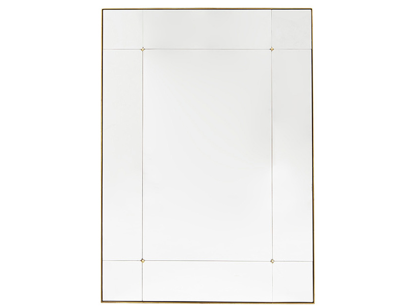 Boogie Wall Mirror