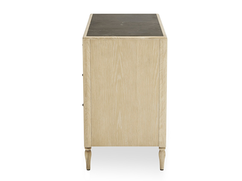 Josephine Chest of Drawers Side