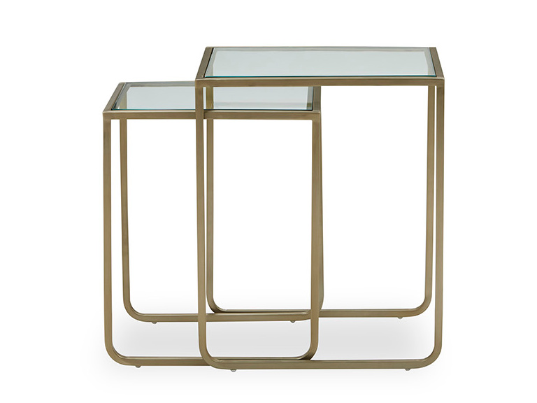 Shimmy Modern Side Tables