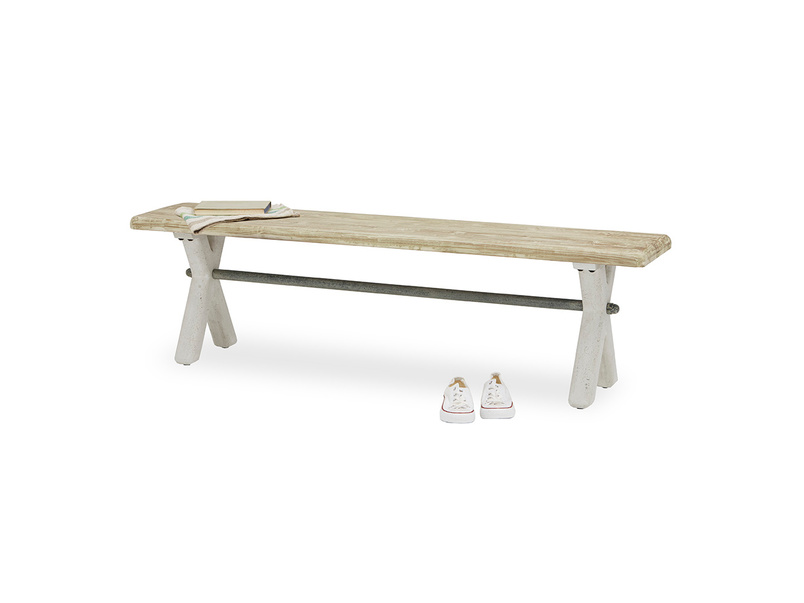 Scoff Handmade Wooden Kitchen Bench
