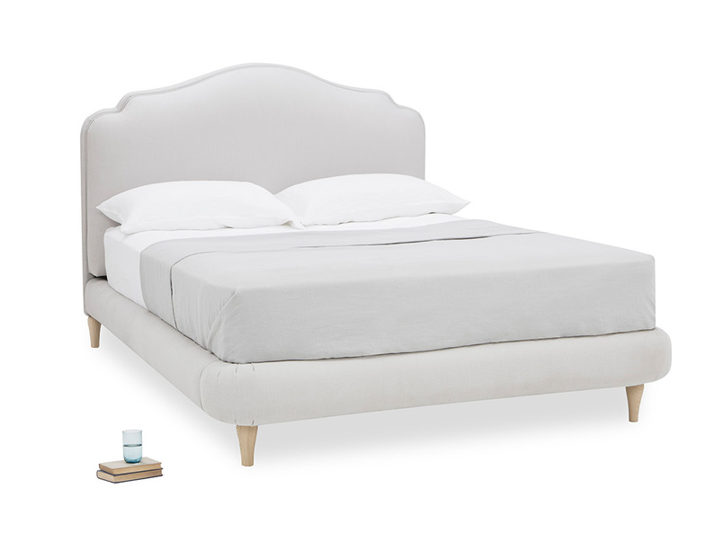 Sugar Puff French Style Comfy Bed