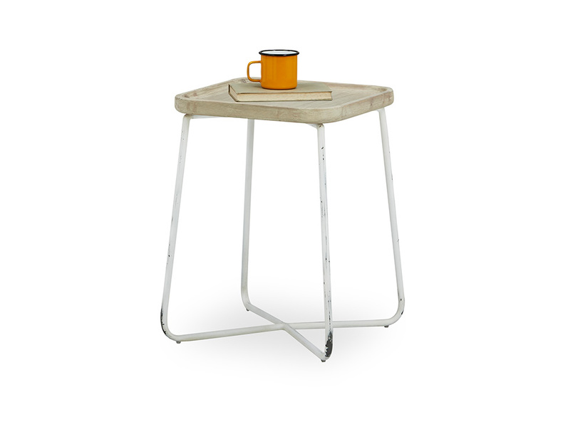Cuppa side table
