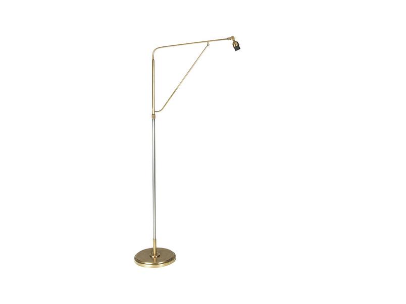 Yard Arm Floor Lamp base