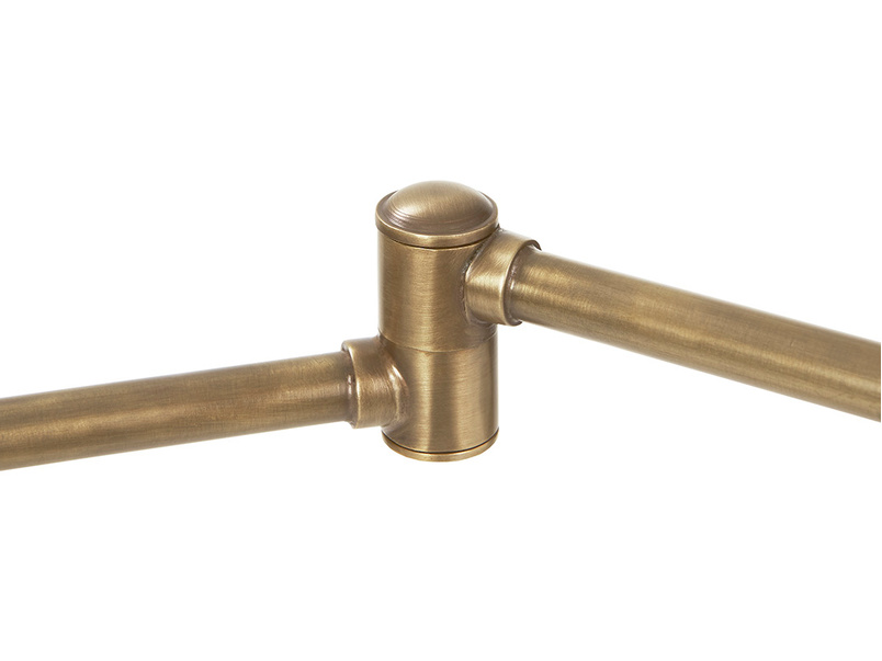 Page Turner Wall Lamp Adjustable Arm Detail