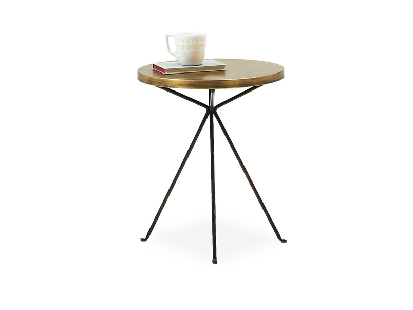 Quid side table