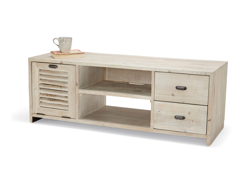 Toot Sweet TV stand