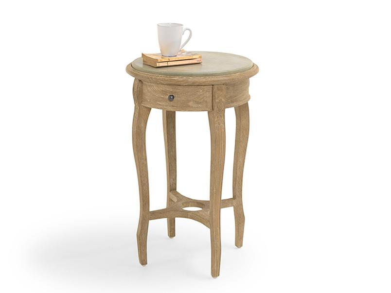 Bella bedside table