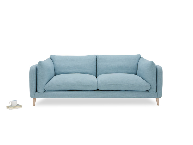 Slo mo sofa with prop
