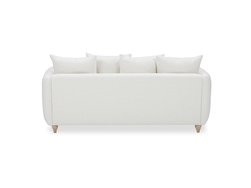 Podge sofa back detail