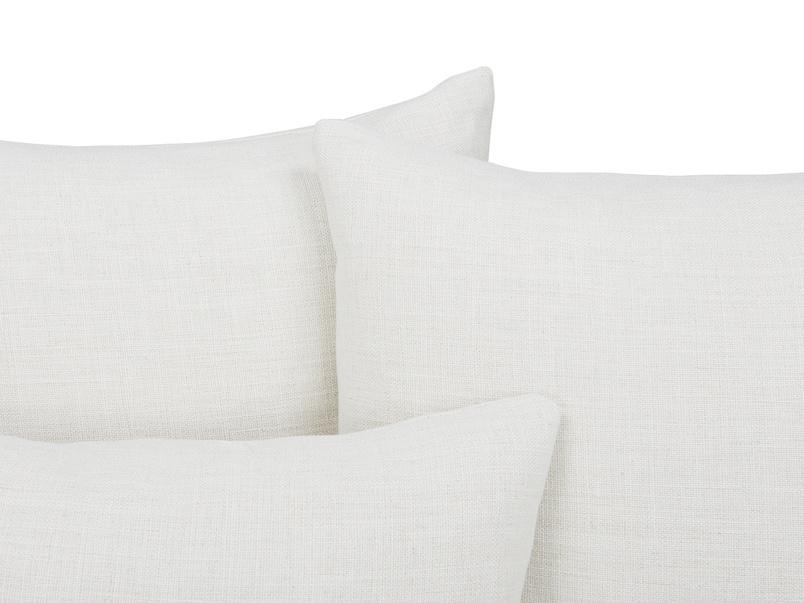 Podge sofa cushion detail