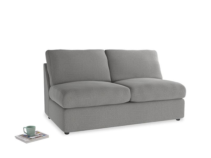 Chatnap Sofa Bed in Cloudburst Bamboo Softie