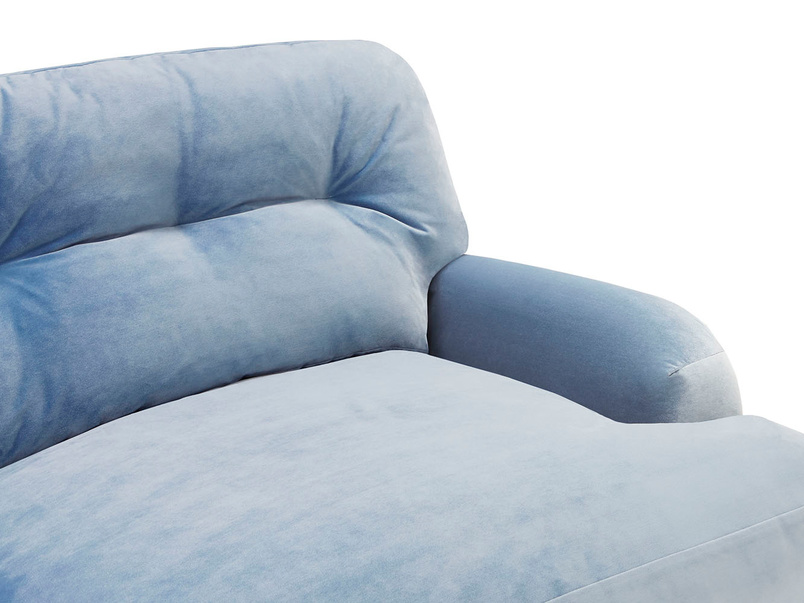 Sugar Bum comfy sofa set detail