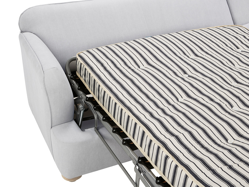 Smooch Scatter Cushion Back Corner Sofa Bed mattress detail